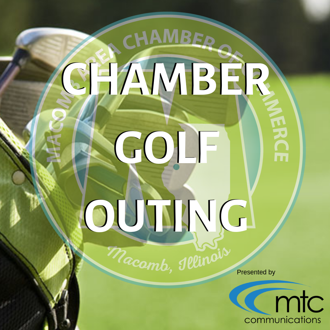 Image for Get Your Business in the Spotlight at the Chamber Golf Outing!