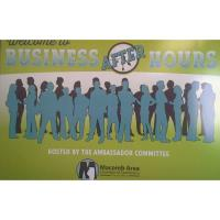February 2019 Business After Hours for Members