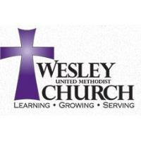 Easter Egg Hunt at Wesley!