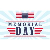 MEMORIAL DAY: CHAMBER OFFICE CLOSED