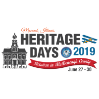 2019 Heritage Days
