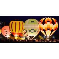 Macomb Balloon Rally
