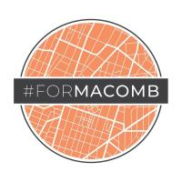 #forMacomb Day of Service