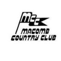 Macomb Country Club
