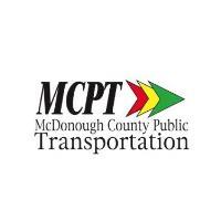 McDonough County Public Transportation