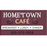 Hometown Cafe