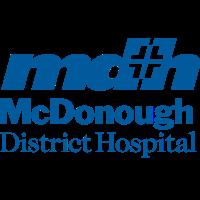 McDonough District Hospital