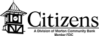 Citizens Bank, A Division of Morton Community Bank