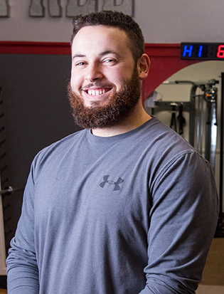 Mason Reed, Personal Training