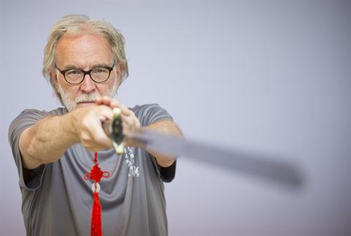 Bill Maakestad, Tai Chi and Qigong