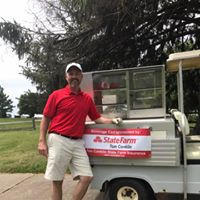 Proud to sponsor the beverage cart! #MacombSF