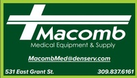 Macomb Medical Equipment & Supply