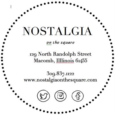 Nostalgia Decor & Gifts