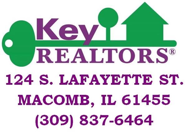 Key Realtors - Robin Briney