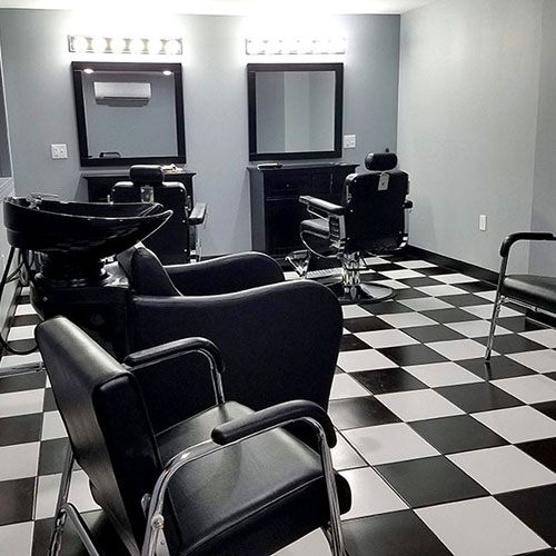 Beauty salon/Barber shop
