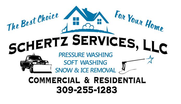 Schertz Services, LLC