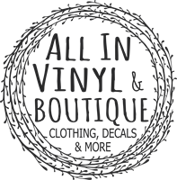 All In Vinyl & Boutique