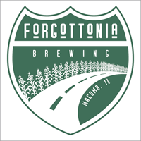 Forgottonia Brewing