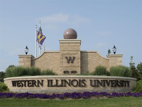 Welcome to Western Illinois University!