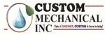 Custom Mechanical, Inc.