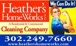 Heather's Home Works, Inc.