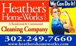 Heather's Home Works, LLC