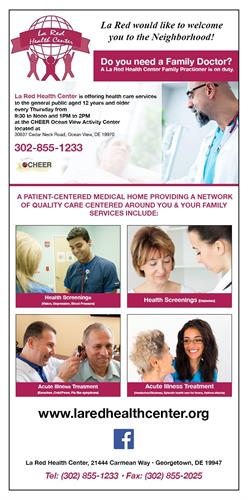 Do You Need a Family Doctor?