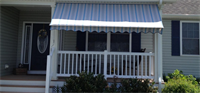Retractable awning  Dagsboro, DE