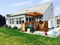 """Mr & Mrs G of Bethany Beach """"Very reputable. Excellant workmanship!"""""""