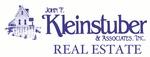 Kleinstuber, John F. & Assoc. Inc.