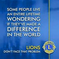 Lord Baltimore Lions Club