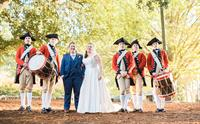 Williamsburg Wedding