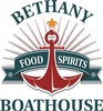 The Bethany Boathouse