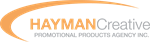 Hayman Creative Promotional Products Agency, Inc.