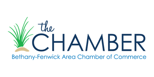 Member of the Benthany - Fenwick Chamber of Commerce
