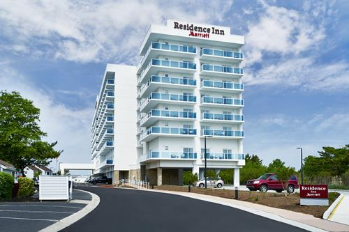 Residence Inn by Marriott - Eastern Face