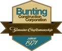 Bunting Construction Corp.
