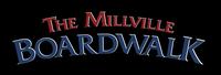 Millville Boardwalk/Agape Creamery