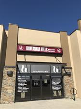 Britannia Hills Massage Therapy Clinic