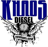 Khaos Diesel Performance & Repair