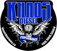 Khaos Diesel Performance - Stony Plain