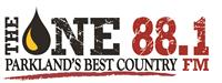 88.1 The One - Stony Plain
