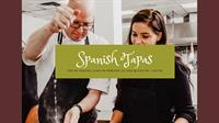 Sorrentino's Cooking Class: Spanish Tapas!
