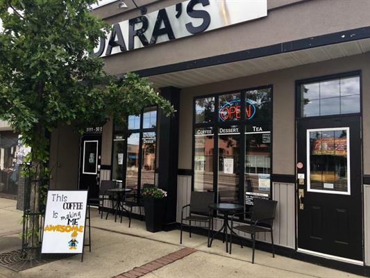 Dara's Luxury Decor and Coffee Bar