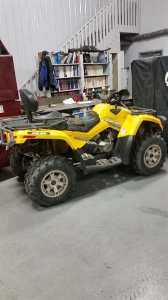 ATV & Quad Repair