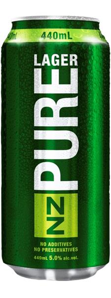 Gallery Image 893565_nz-pure-lager-6-pack-cans-440ml_1.jpg