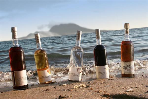Brinley Gold Rums