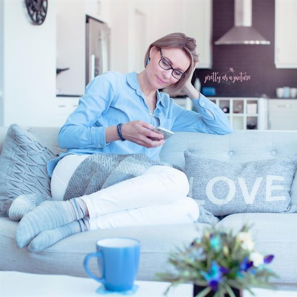 Branding . . . Karen Sievwright - Home & Lifestyle