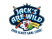 Jacks Are Wild - Edmonton
