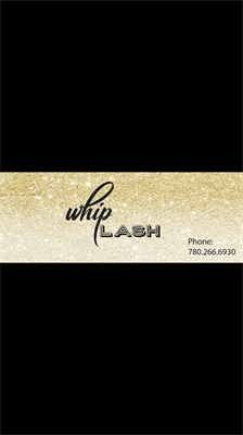 whipLASH Aesthetics Ltd